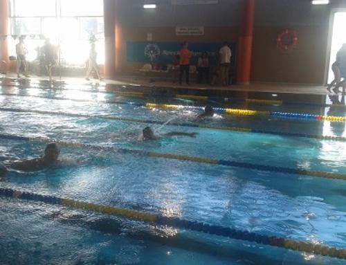 Beskidzki Mityng Pływacki Olimpiad Specjalnych
